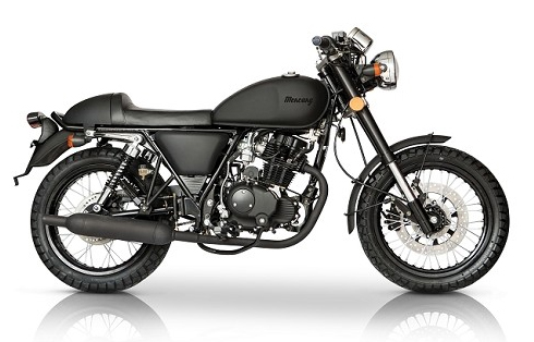 Braaap Cafe Racer Review